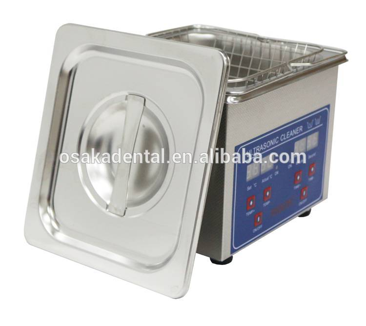 1.3L Digital Timing Belt Heating Control Dental Ultrasonic Cleaner