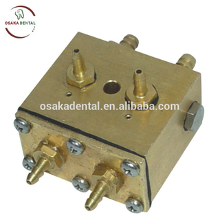 2 in 1 air switch for dental units spare parts osakadental