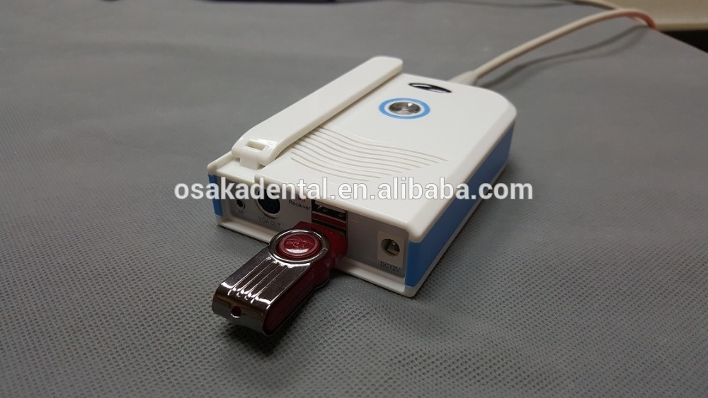 5.0 Mega pixels CCD WIFI dental intra-oral camera
