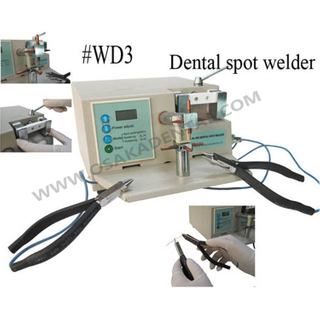 Dental lab Spot Welding Machine Unit
