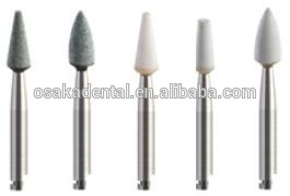 Dental polishing kit / polishing kit/ Alloy/Pocerlian grinding /orthodontic material/FG0710D