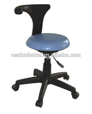 High quality cheap price dental supply dentist Assistant stool/dentist chair with CE