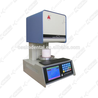 Dental Automatic Programmable Vacuum Porcelain Furnace , dental lab equipment .dental technician equipment