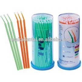 TPC Disposable Dental Applicator / Micro Brush Applicators