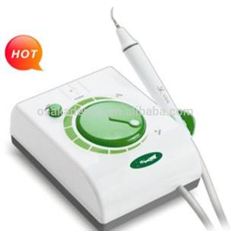 A Economic and popular Dental Ultrasonic Scaler with Seadled or Detachable Handpiece