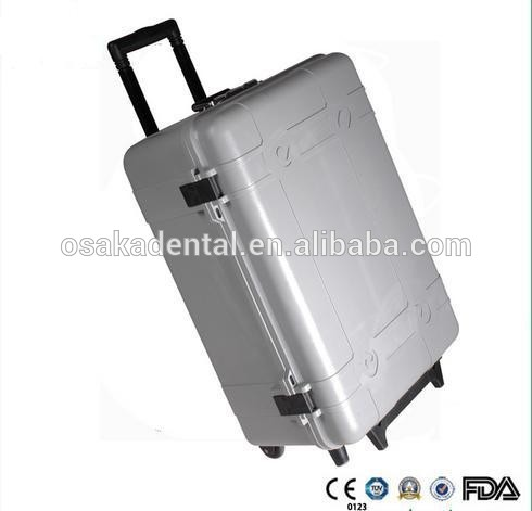 Dental Equipment portable dental unit with CE,FDA approved
