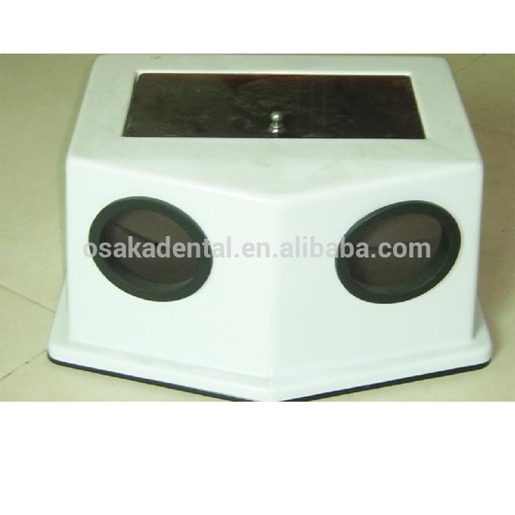 Hot Sale CE approved Dental plastic case X-Ray Film Processor