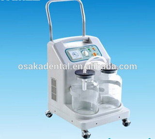 NEW Product Portable Dental Electric suction apparatus with CE