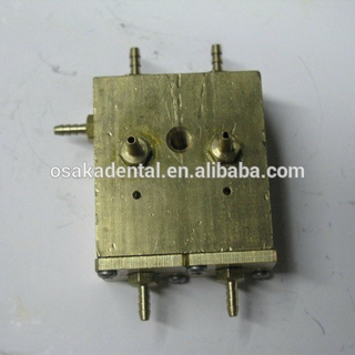 OSA-F625 2 in 1 air switch for dental unit use
