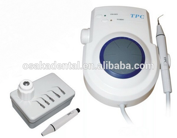 FDA USA TPC Dental Ultrasonic Scaler Compatible with EMS