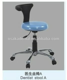 2015 High quality cheap price dental supply dentist Assistant stool/dentist chair