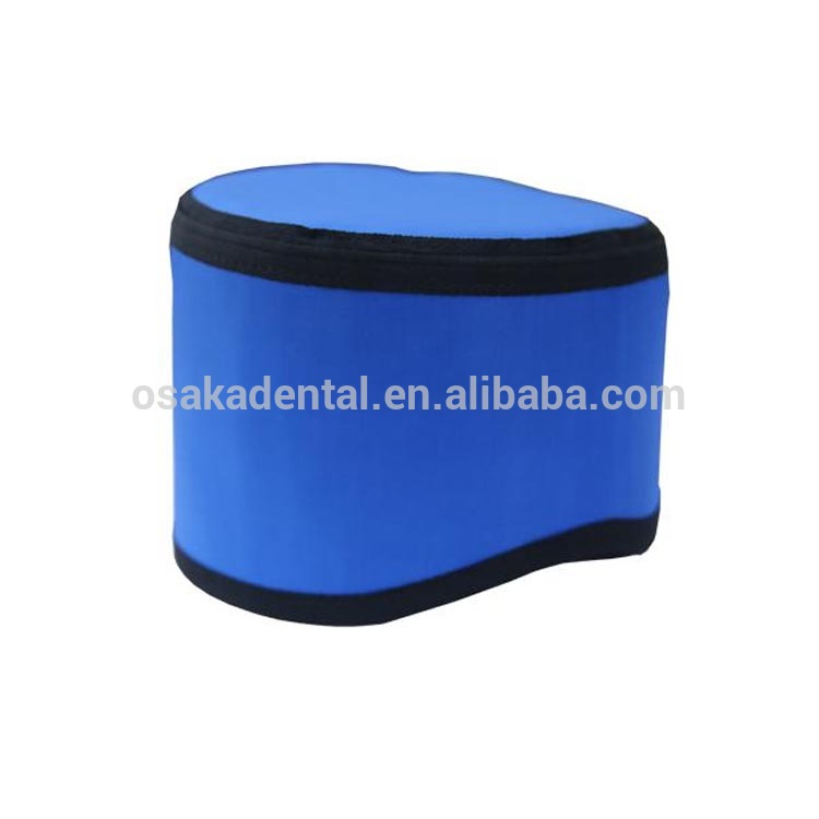 Dental confortable Protective X-ray Lead cap