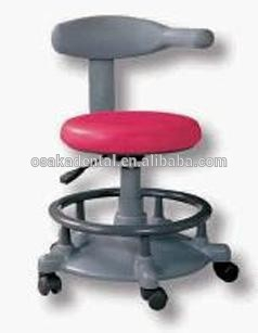 new model High class competive price dental supply dentist Assistant stool/dentist chair with CE