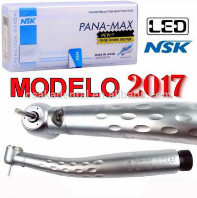 Dental High Speed LED Handpiece OSA-F010N-2017MAX
