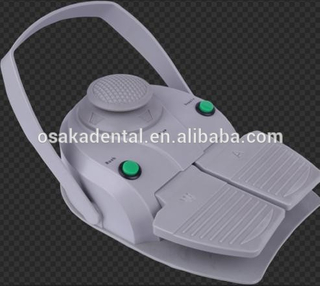 Multi-functional Foot Switch Dental Foot Control with eletricity control for Dental Chairs