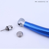 Air Turbine Push Button High Speed Dental Handpiece