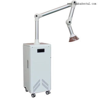 Portable And Powerful External Oral Dental Suction Unit