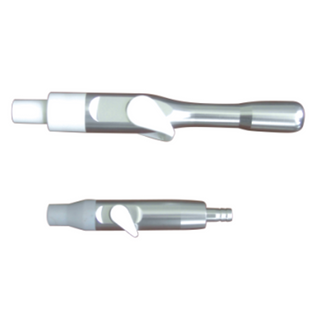 Aluminium Strong And Weak Suction for Dental Unit