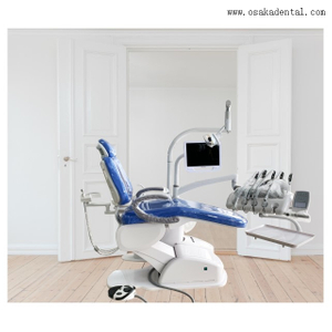 Dental Chair with Oral Camera And Monitor