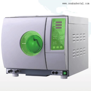 Digital Display B Class Standard Autoclave