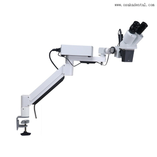 Dental Hanging Microscope Short Arm (without Camera) OSA-XWJ03B-Desk