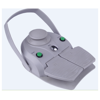 Foot Control with 6 Functions Spare Part for Dental Unit