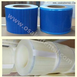 Disposable Barrier Film Dental Consumables