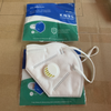 KN95 Disposable Mask 4 Layers with Valve