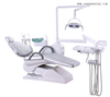 Dental chair Unit with LED lamp