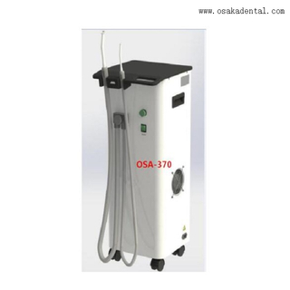 One for one unit popular dental suction unit 550W