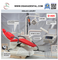 New good price of Dental chair/unit with all equipments of full set