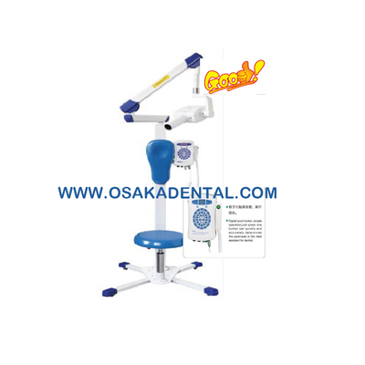Movable Dental X ray machine with Standing