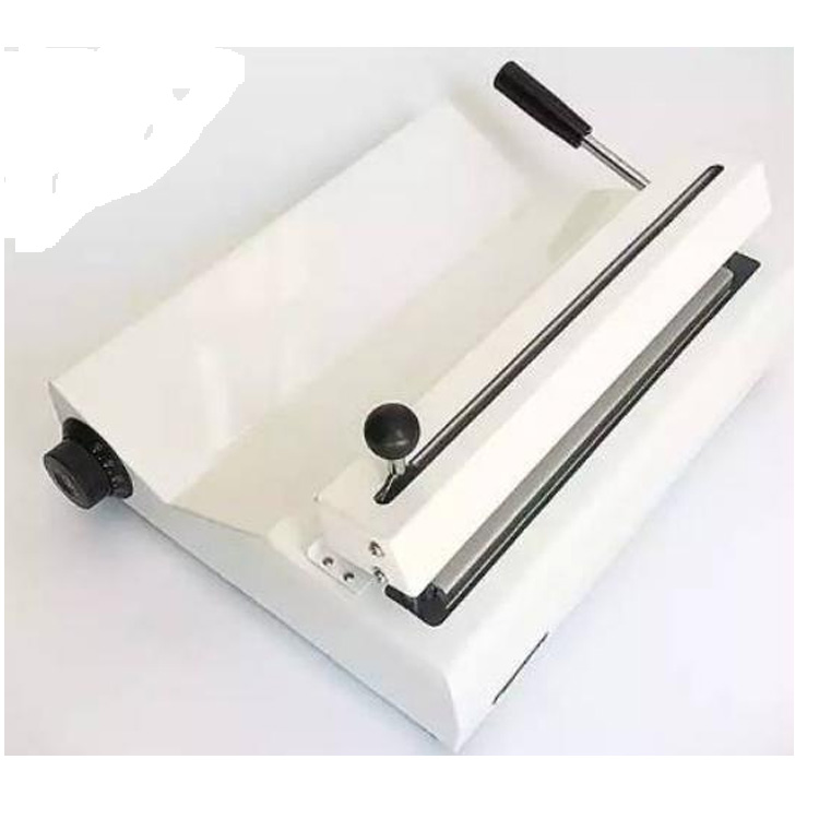 Dental plastic white color no with temperature display sealing machine