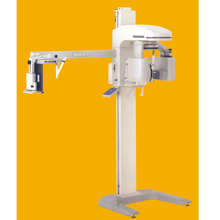 A Dental Oral Panoramic X-Ray Unit