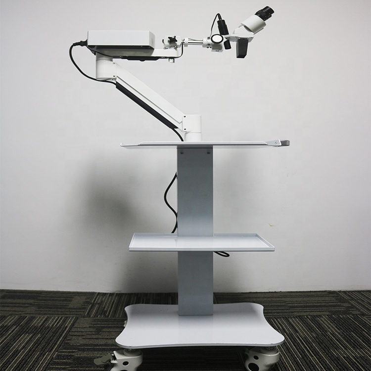 Dental Equipment Dental Microscope without Camera